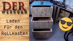 Laden für den Rollkasten @derwerkbaer